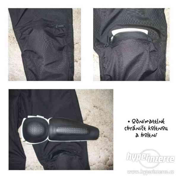 Dámské motocyklové kalhoty zn. Dainess - foto 3
