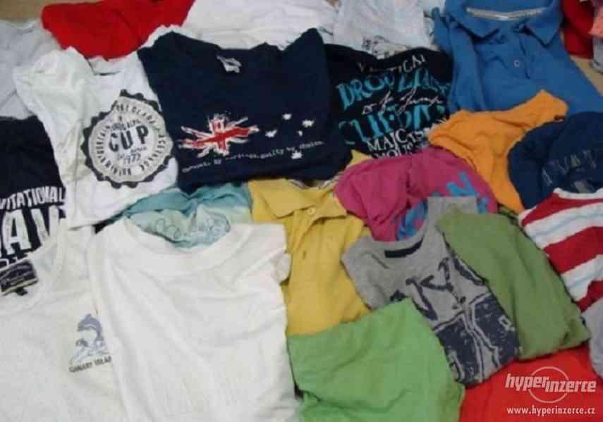 Pánská trička XL-XXXL