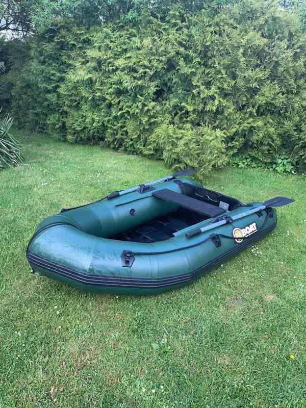 Mivardi M-Boat 230