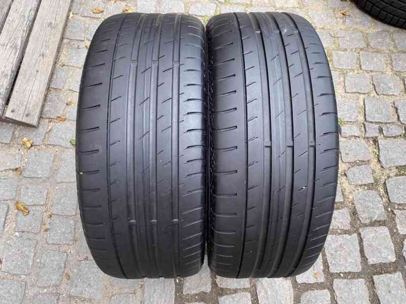 225 50 17 R17 letní pneu Continental ContiSport