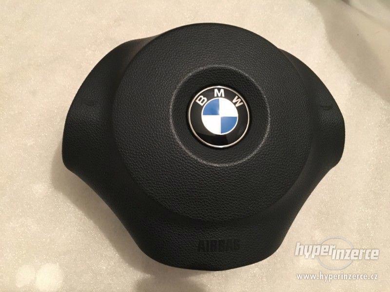 BMW airbag volantu, nový. - foto 6