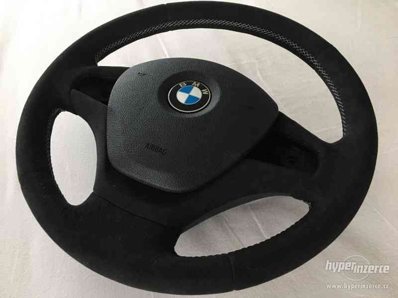 BMW airbag volantu, nový. - foto 3