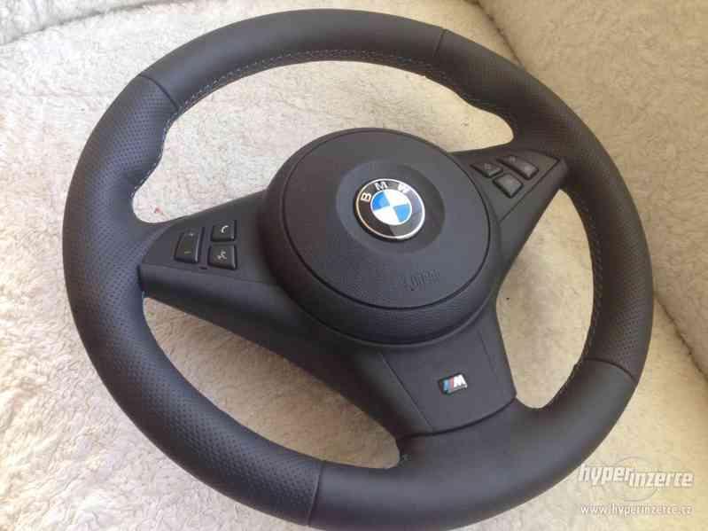 BMW airbag volantu, nový. - foto 5