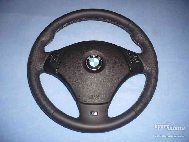 BMW airbag volantu, nový. - foto 12