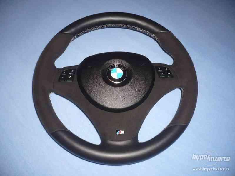 BMW airbag volantu, nový. - foto 14
