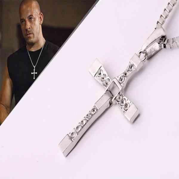 Řetízek Vin Diesel