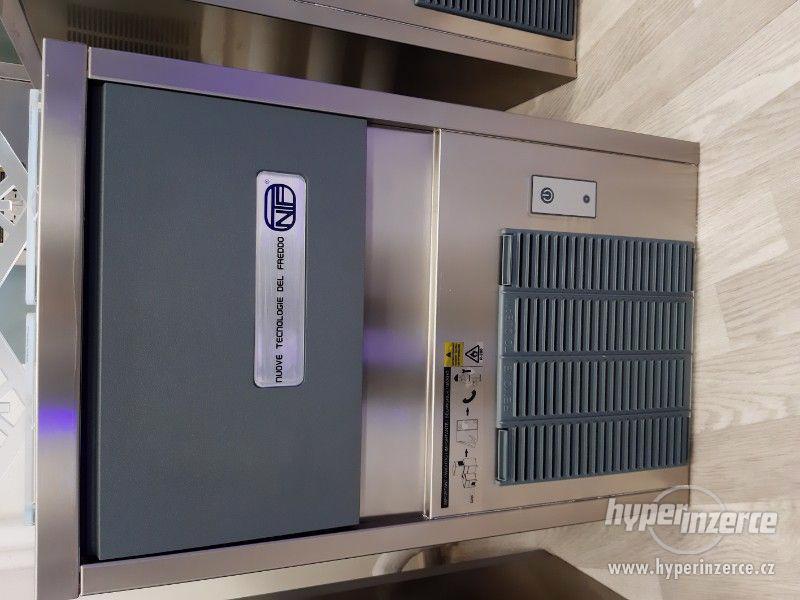 Výrobník kostkového ledu NTF SL50 - foto 1