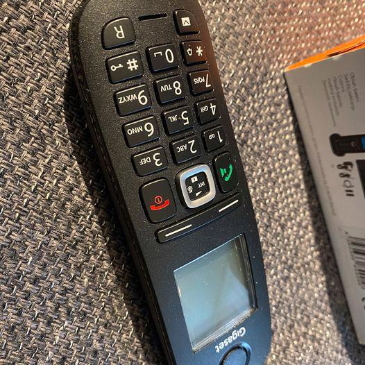 Bezdrátový IP telefon - foto 8