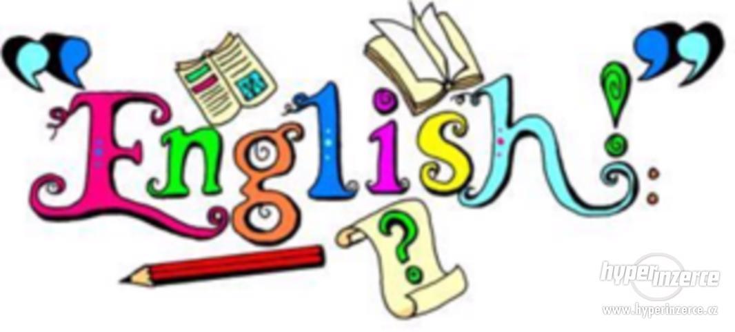 Angličtina online - domácí úkoly, procvičování, doučování