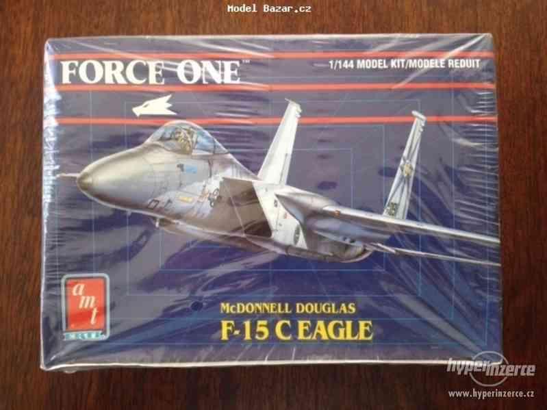 McDonnell Douglas F-15 Eagle, nový