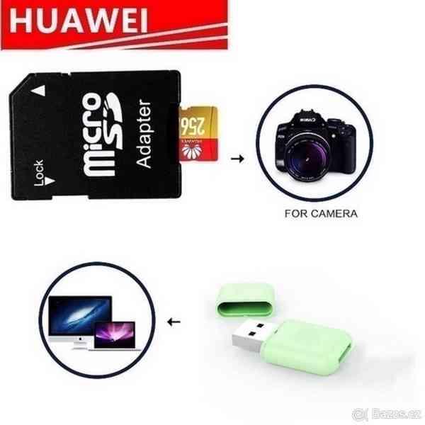Paměťová karta Micro SDHC 512 GB - foto 6
