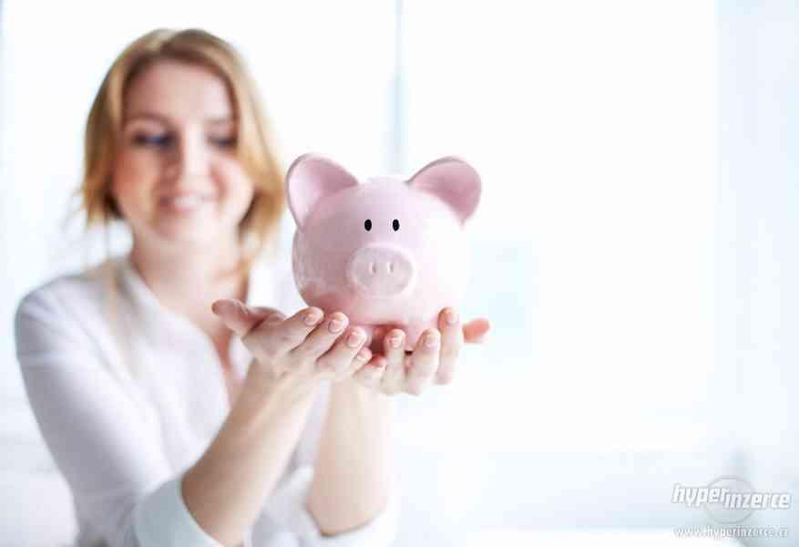 Rychlá nebankovní půjčka – snadná a bezpečná