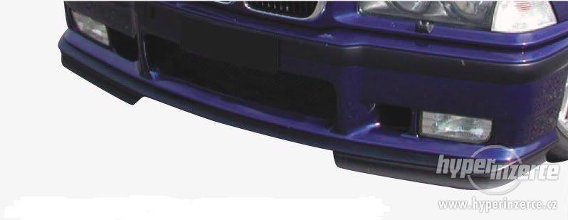 BMW E36 - spoiler pod M3 nárazník. - foto 2