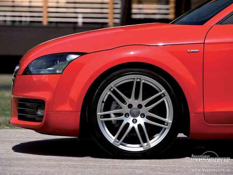 AUDI S LINE BOČNÍ A ZADNÍ LOGO Audi A4 A4L A5 A6L S3 S6 Na b - foto 5