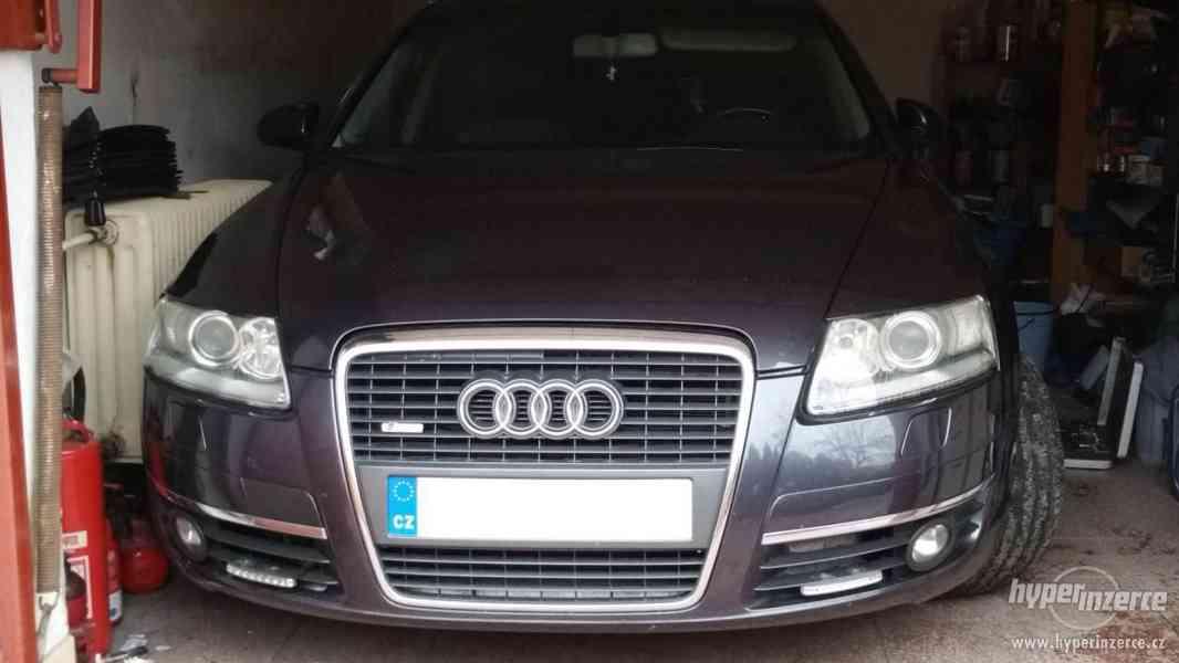 AUDI S LINE BOČNÍ A ZADNÍ LOGO Audi A4 A4L A5 A6L S3 S6 Na b - foto 7