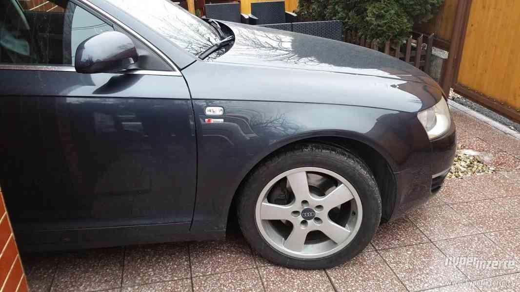 AUDI S LINE BOČNÍ A ZADNÍ LOGO Audi A4 A4L A5 A6L S3 S6 Na b - foto 9