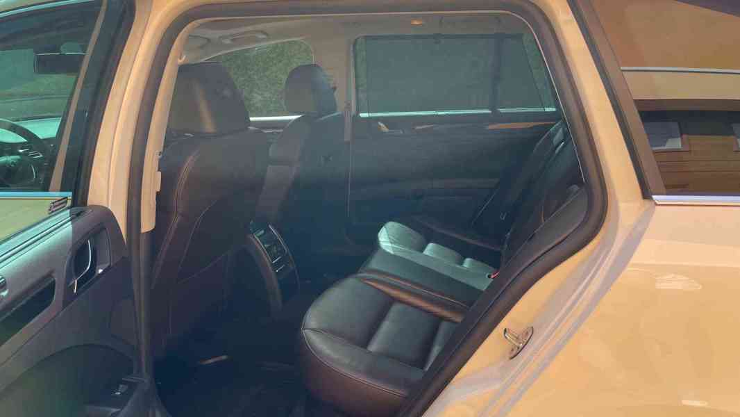 Škoda Superb 3.6 FSI V6 191kW 4x4 L&K - foto 12
