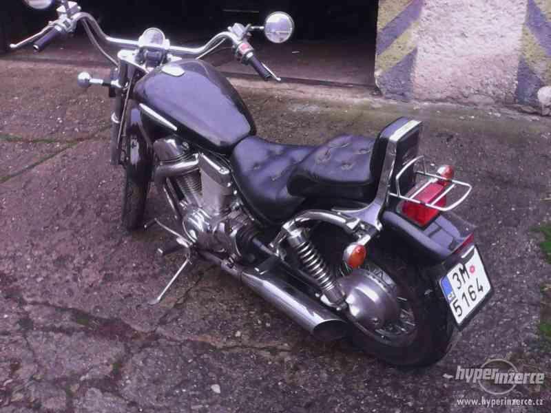 Suzuki intruder VS 1400 - foto 2
