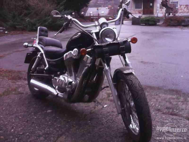 Suzuki intruder VS 1400 - foto 3