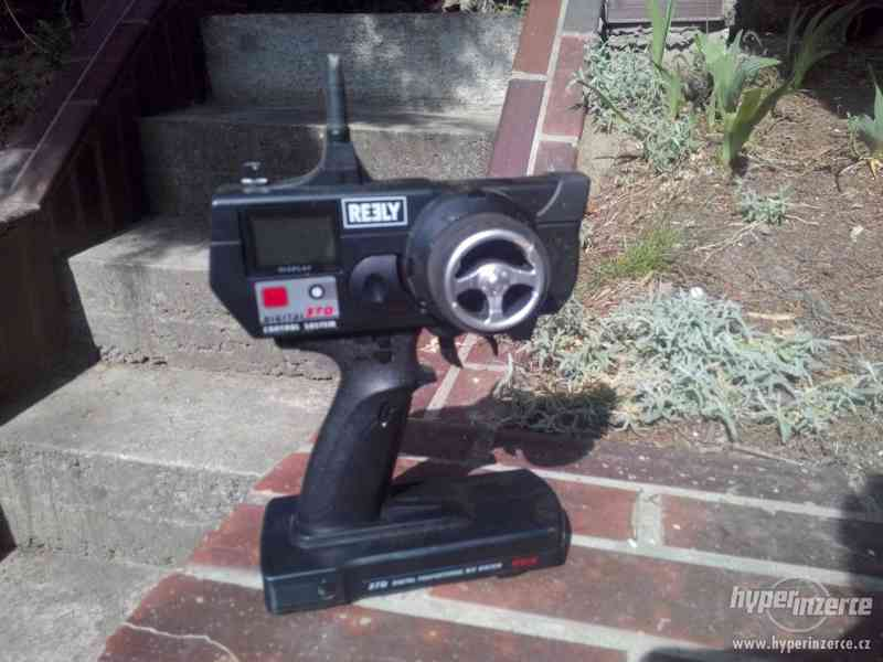 1/10 Rock Crawler, 4WD - foto 3