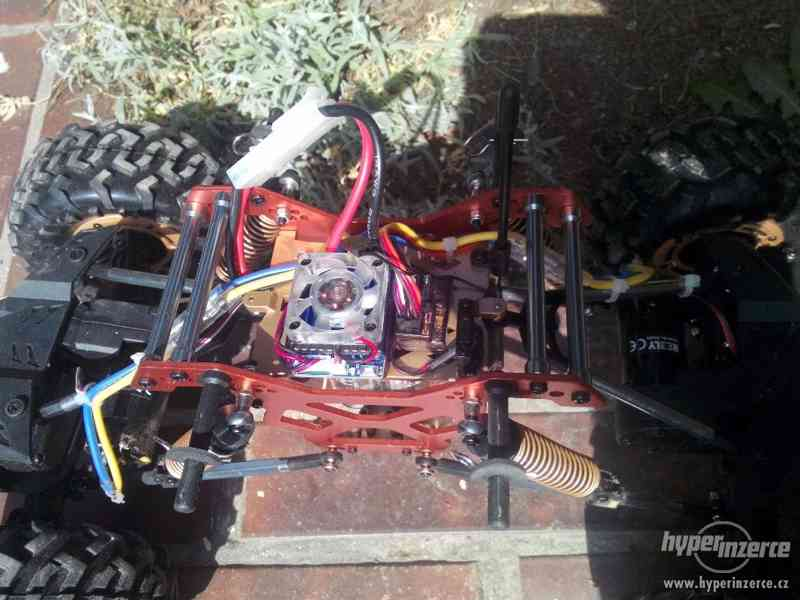 1/10 Rock Crawler, 4WD - foto 4