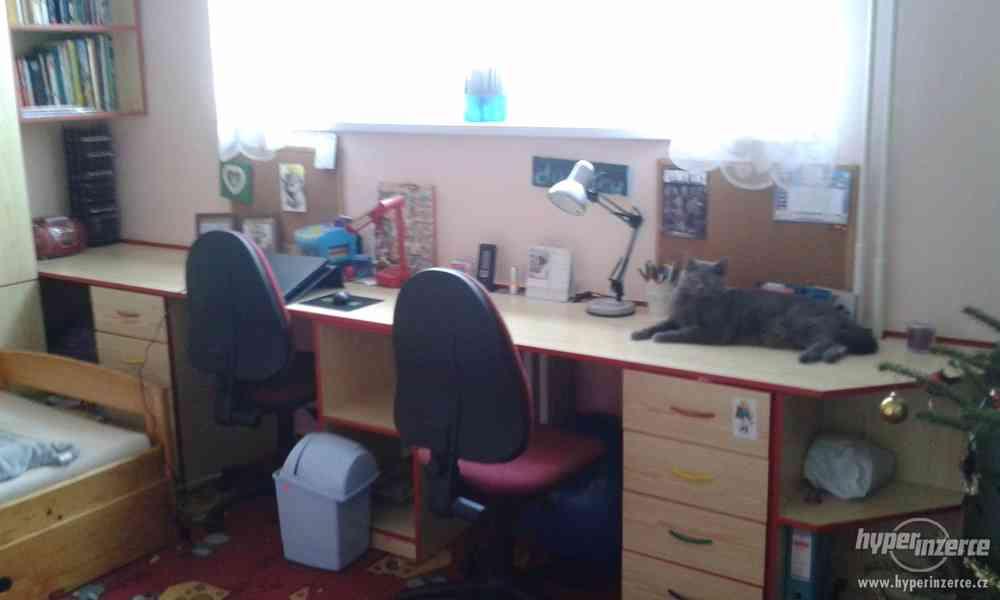Nábytek do dětského pokoje - foto 1