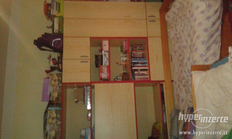 Nábytek do dětského pokoje - foto 2