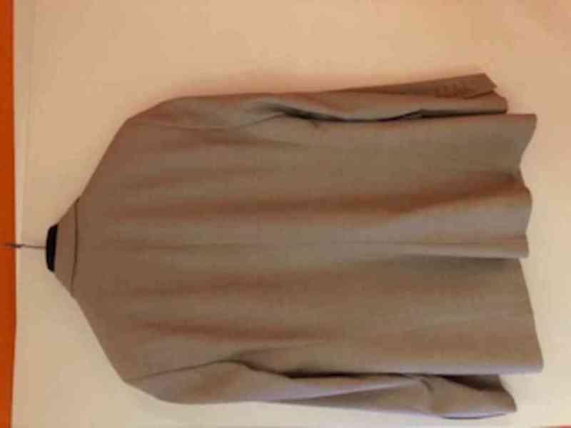 Prodám dámské béžové sako OP Prostějov - foto 2