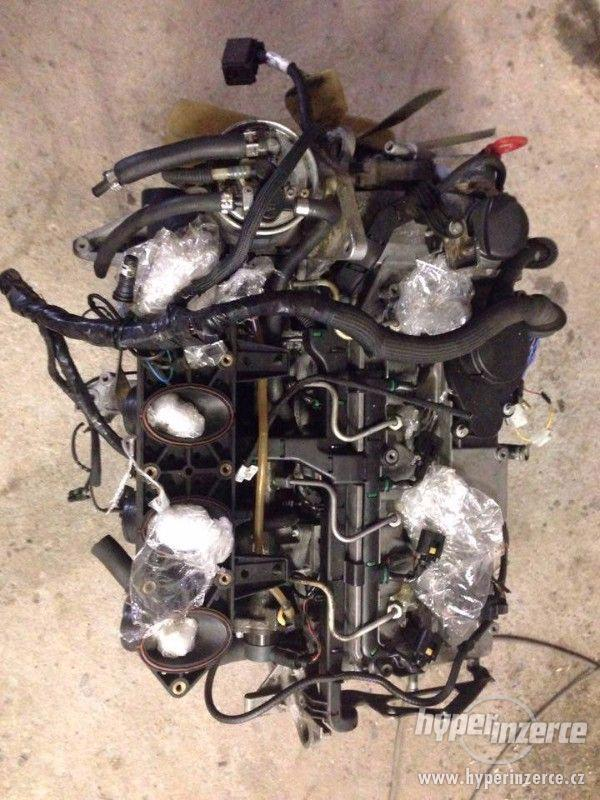 motor mercedes sprinter cdi 311,313 - foto 3