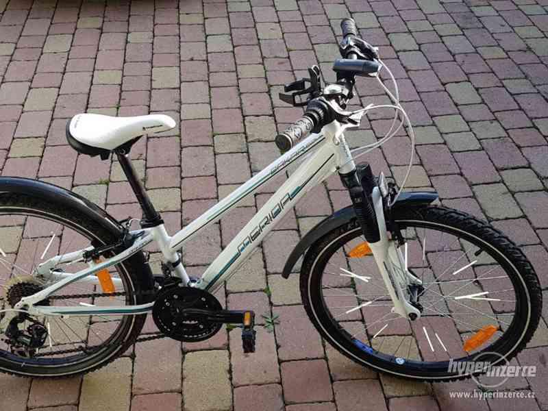 """Dětské horské kolo zn.MERIDA DAKAR 624-V,24"""""""