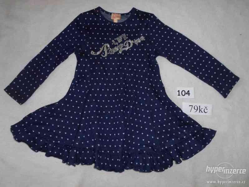 Krásné šaty+sukně - foto 2