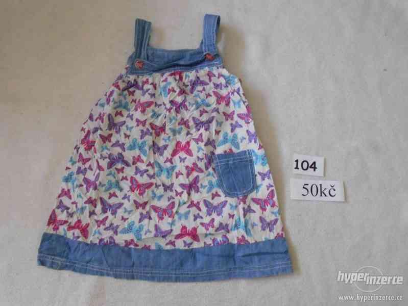 Krásné šaty+sukně - foto 3