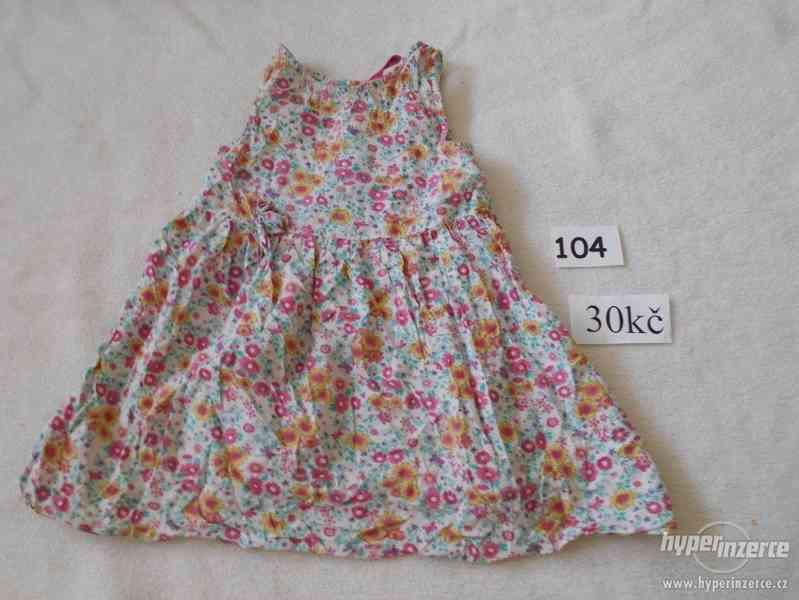Krásné šaty+sukně - foto 4