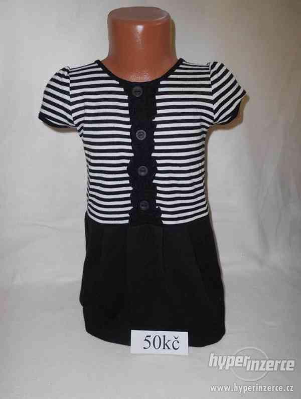 Krásné šaty+sukně - foto 6