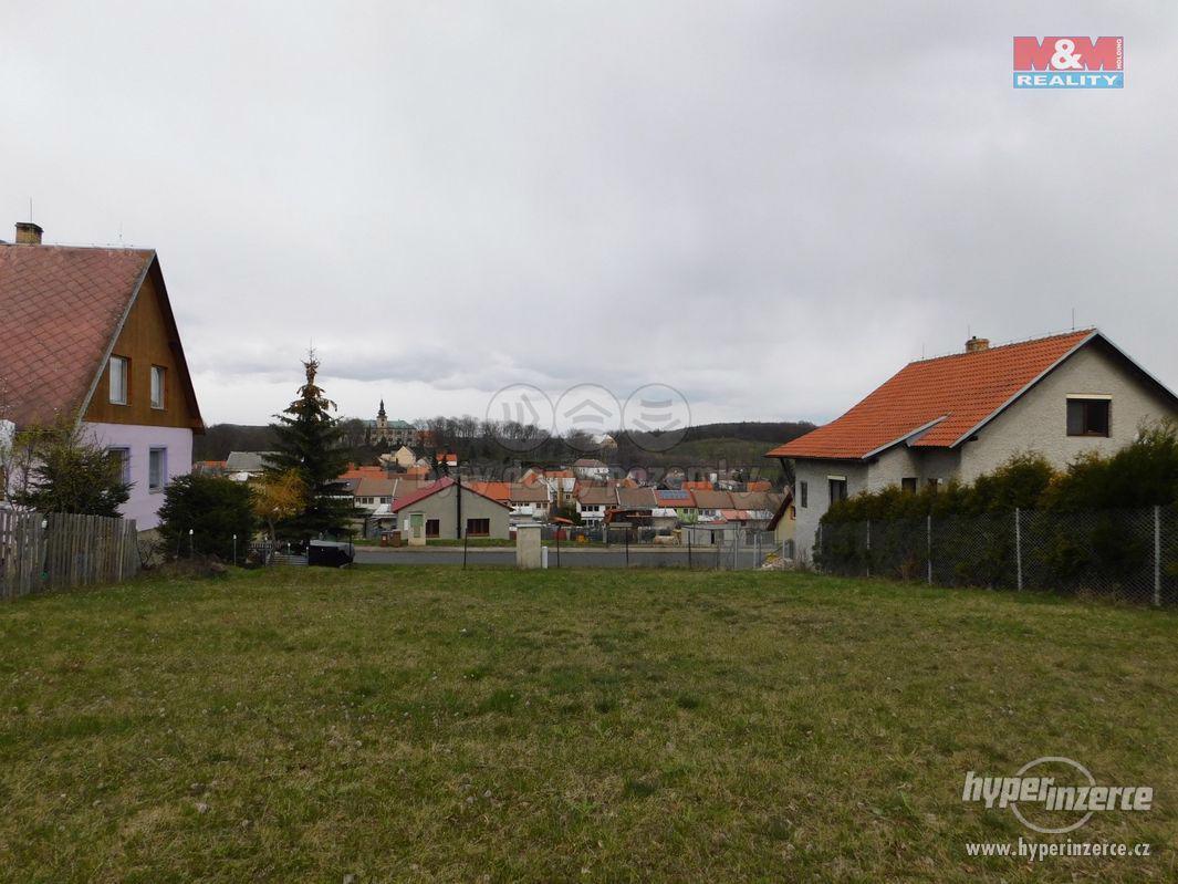 Prodej, stavební pozemek, 726 m?, Chomutov Mašťov, ul. Lesní - foto 1