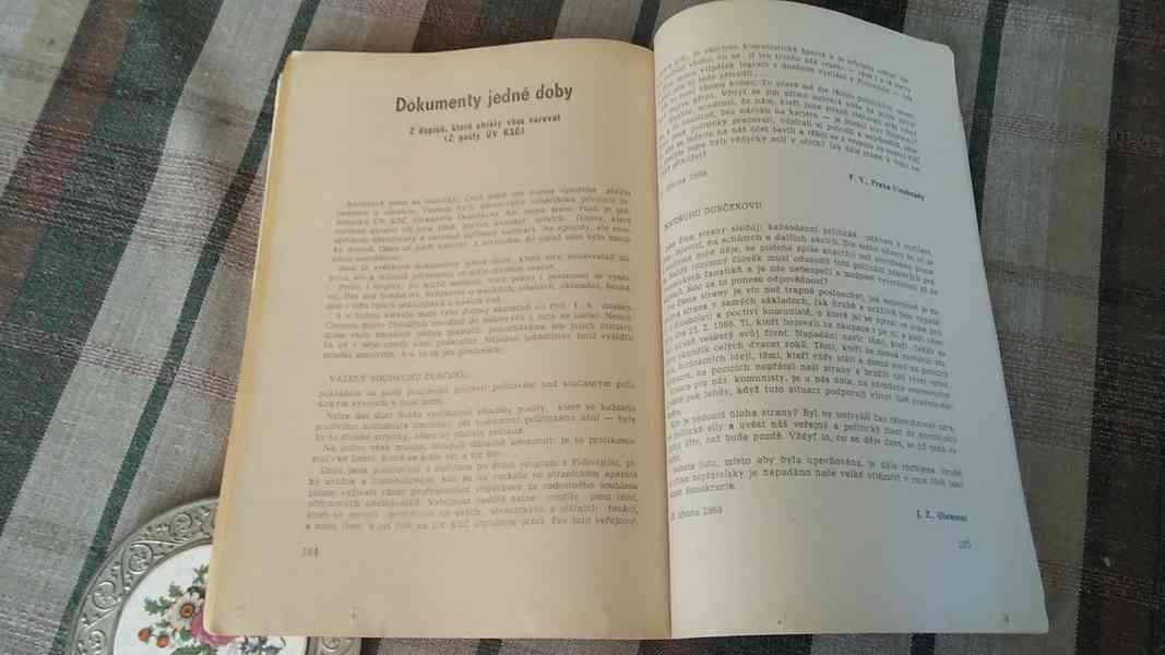 Fakta o roce 1968 - foto 7