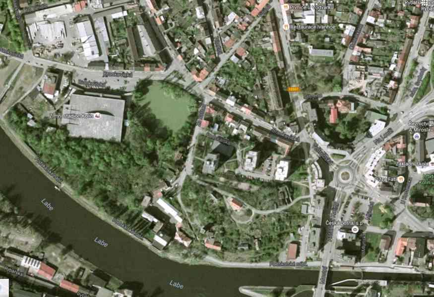 Pronajmu byt v Kolíně s dobrou lokalitou - Říjen 2021 - foto 1
