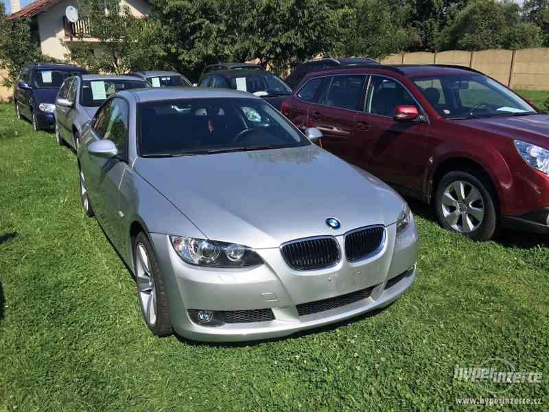 BMW 320d X-Drive Coupe r.v. 2009 - foto 2