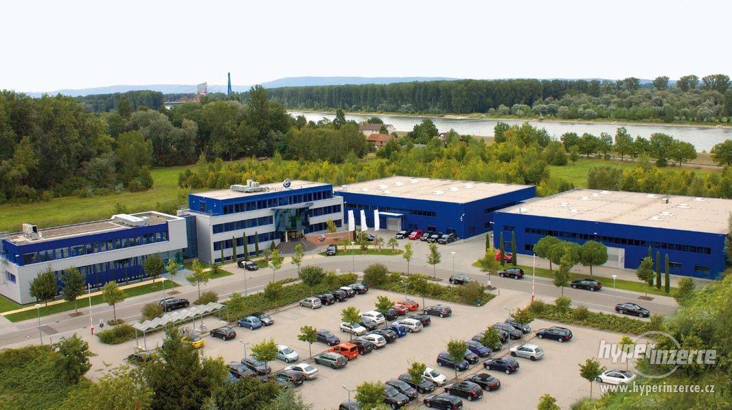 Práce pro německou společnost PM International AG - foto 4