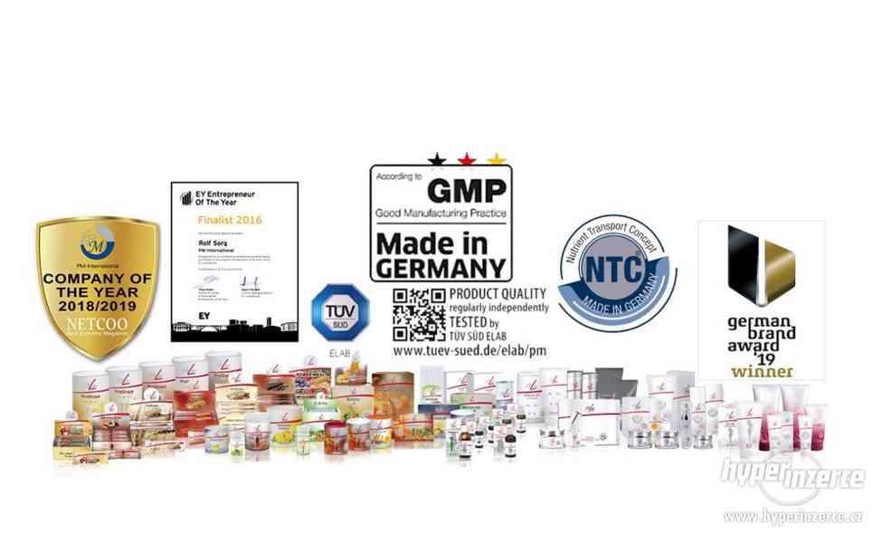 Práce pro německou společnost PM International AG - foto 6