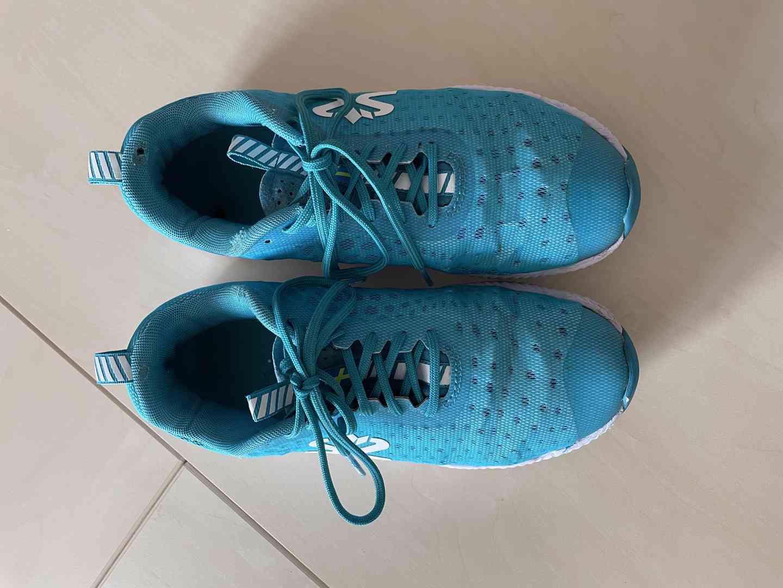 Běžecké boty Salming - foto 1