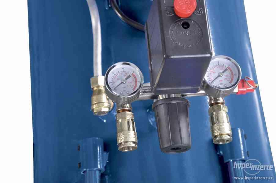 Scheppach HC 100 dc olejový kompresor - foto 3
