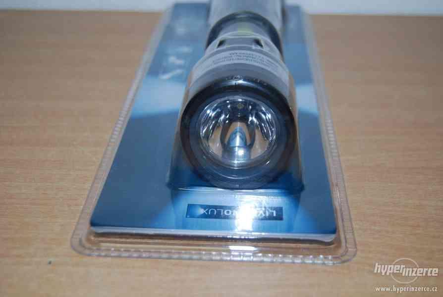 LED svítilna - foto 3