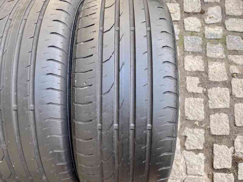 205 55 16 R16 letní pneu Continental - foto 3