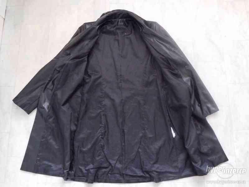 kvalitní dlouhý kabát z Francie - foto 4