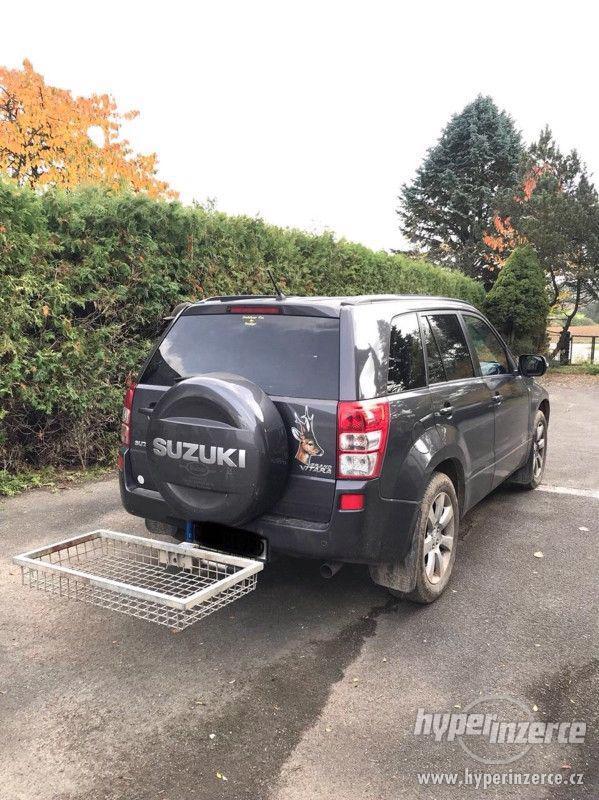 Suzuki Grand Vitara 3.2i Aut. Comfort - foto 3