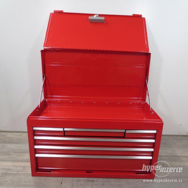 27791 kufr na nářadí dílenský kufřík box - foto 1