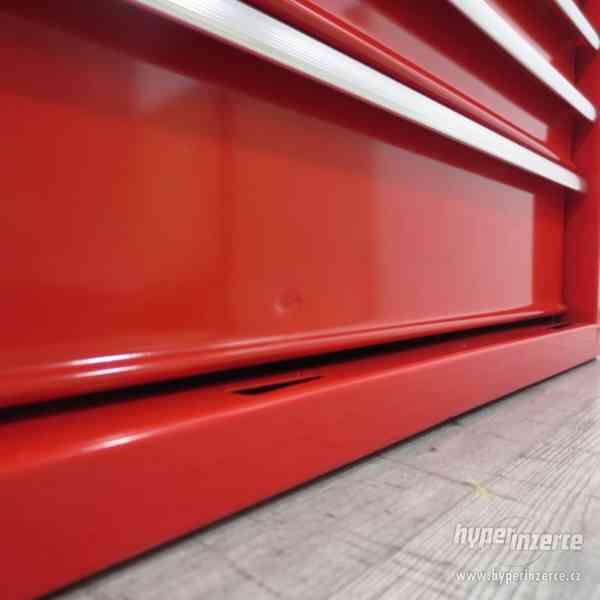 27791 kufr na nářadí dílenský kufřík box - foto 5