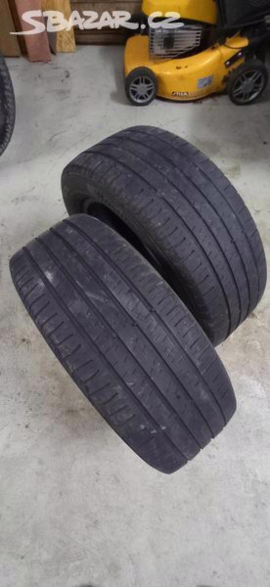 Letní pneumatiky Bravuris 3 195/55 R 15 H - foto 1