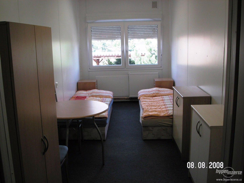 Levné ubytování pro firemní zaměstnance - foto 1